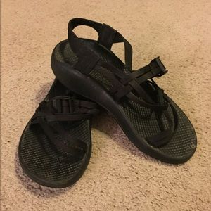 Women's Chacos - size 8